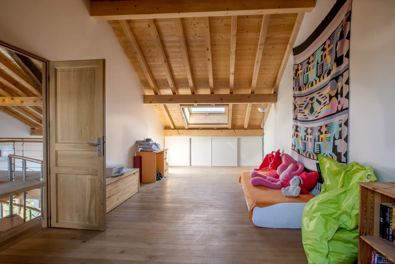 Brenthonne  - Ferme 6 Pièces 4 Chambres - picture 7