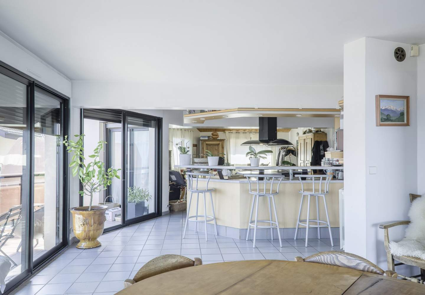 Évian-les-Bains  - Appartement 6 Pièces 4 Chambres - picture 6