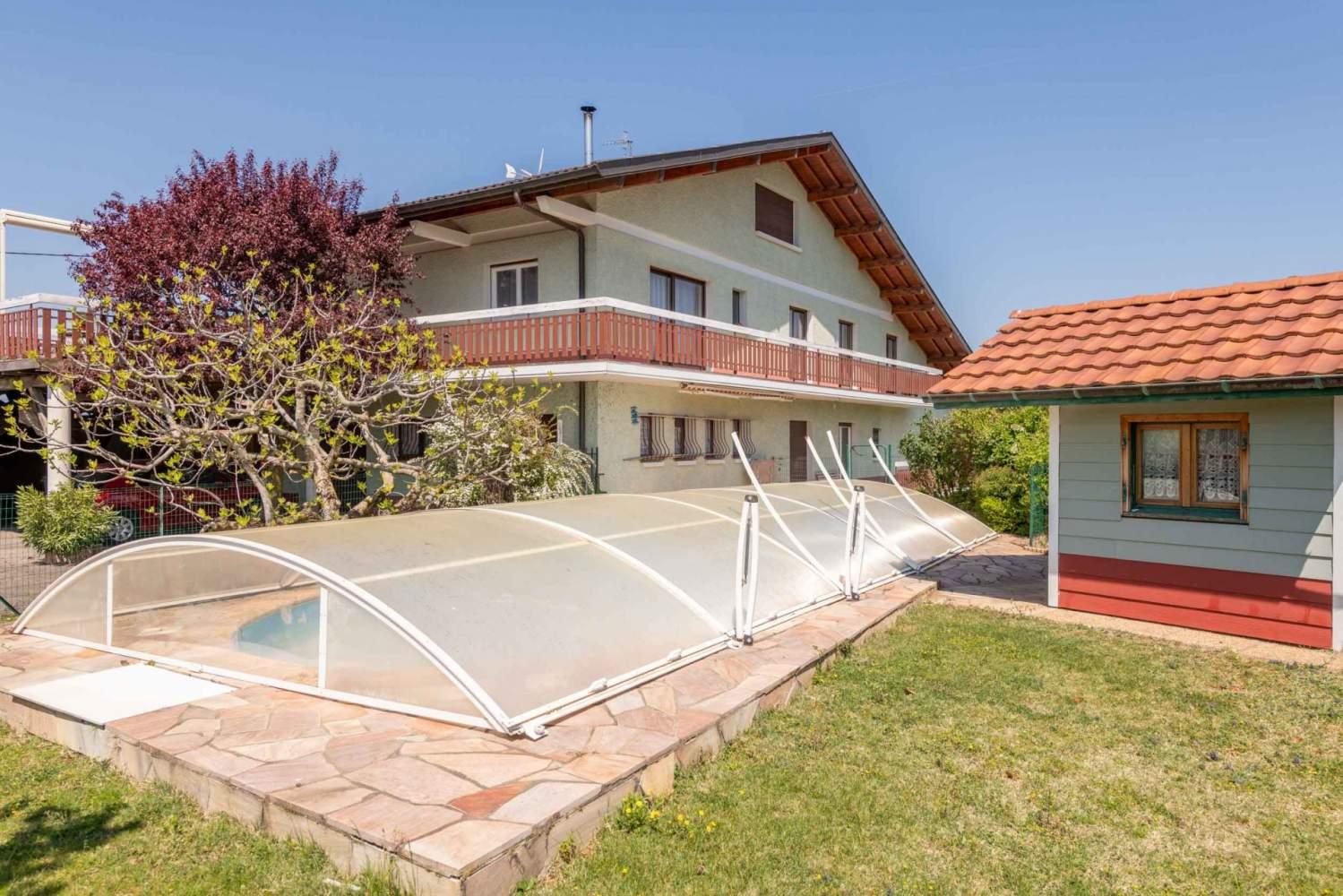 Thonon-les-Bains  - Maison 13 Pièces 8 Chambres - picture 1