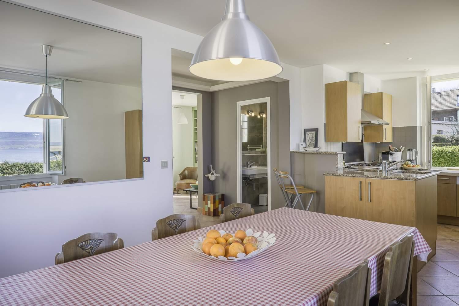 Margencel  - Casa 7 Cuartos 4 Habitaciones - picture 2