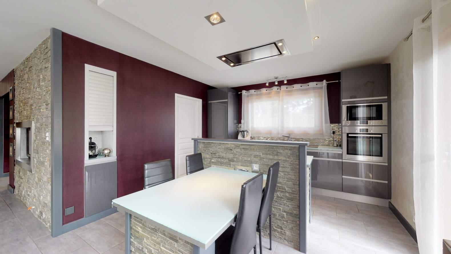 Sciez  - House 5 Bedrooms - picture 7