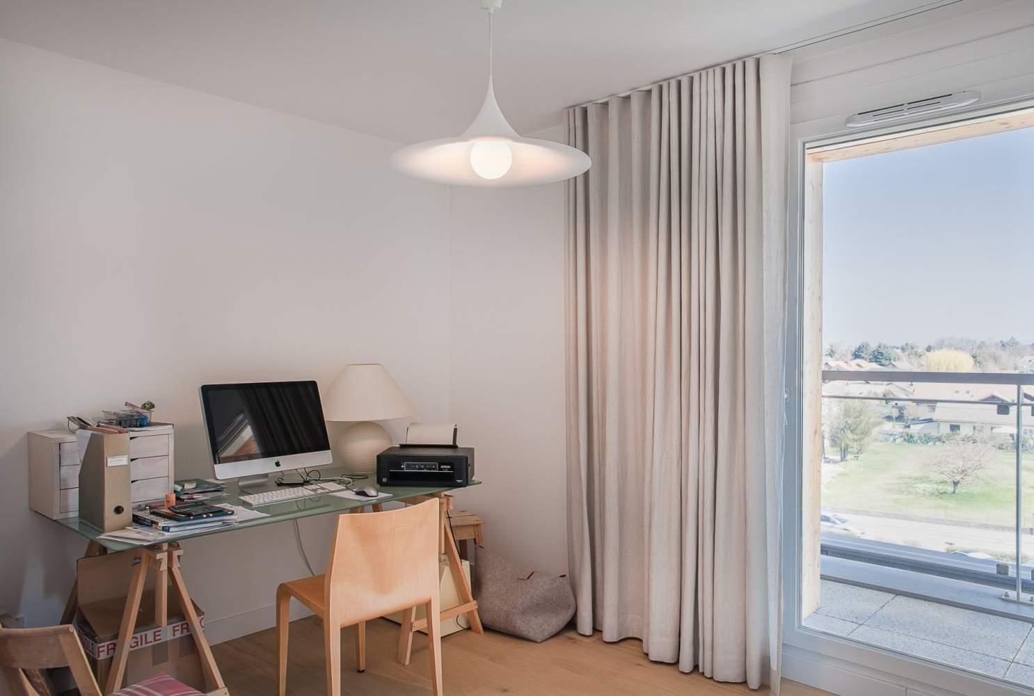 Douvaine  - Appartement 4 Pièces 3 Chambres - picture 8