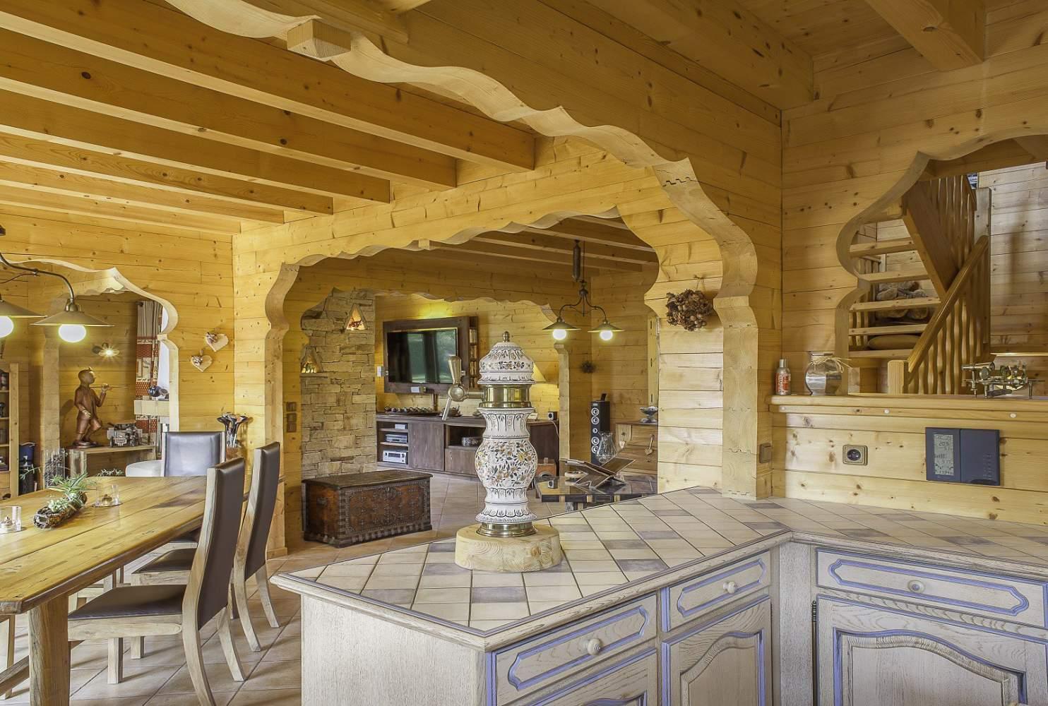 Vinzier  - Maison 6 Pièces 3 Chambres - picture 9