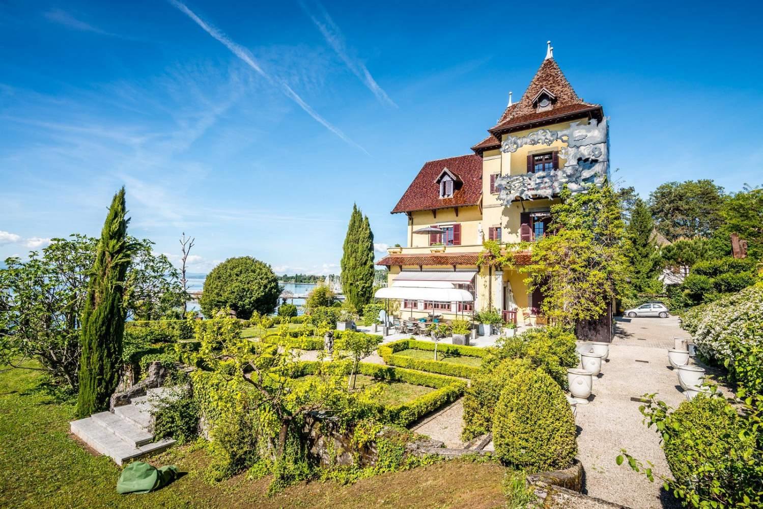 Thonon-les-Bains  - Casa 16 Cuartos 10 Habitaciones - picture 1