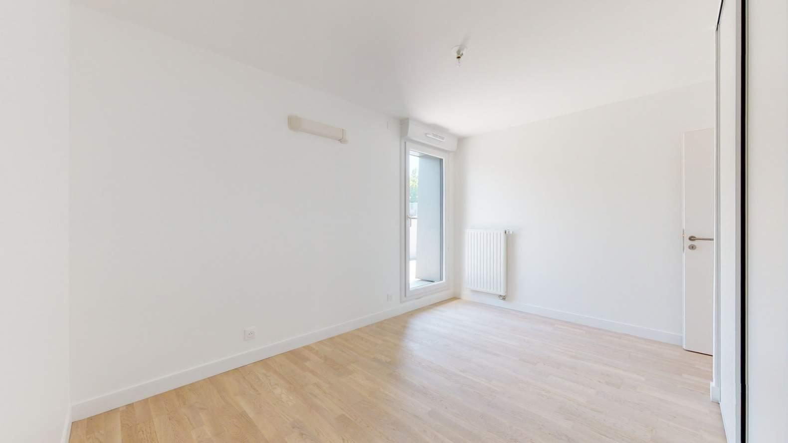 Évian-les-Bains  - Appartement 3 Pièces 2 Chambres - picture 9