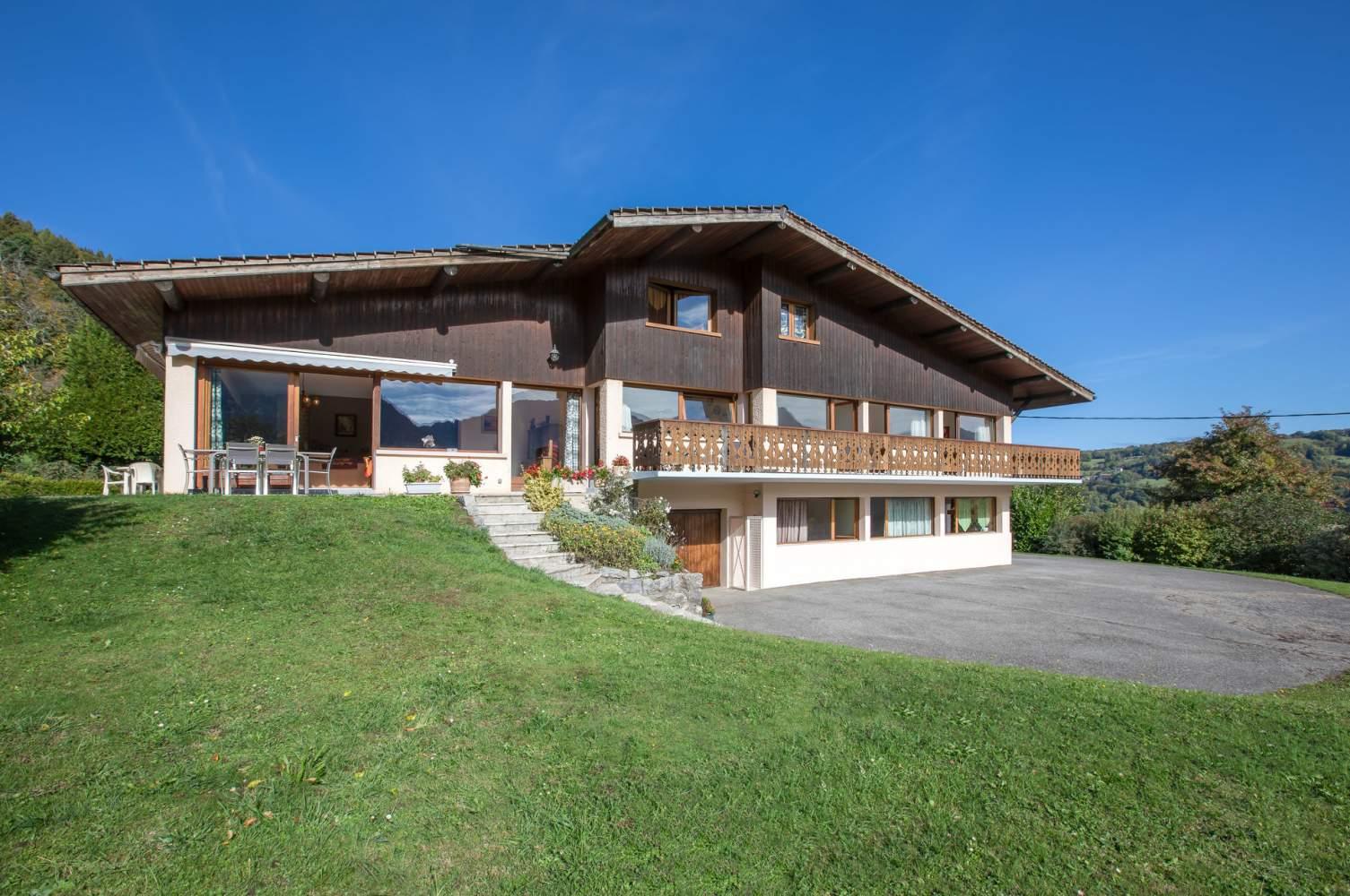 Thonon-les-Bains  - Casa 8 Cuartos 6 Habitaciones - picture 1
