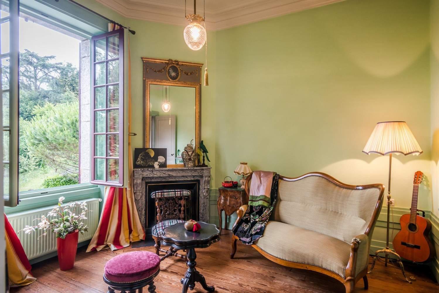 Thonon-les-Bains  - Casa 16 Cuartos 10 Habitaciones - picture 14