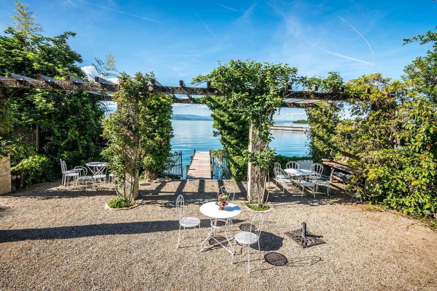 Thonon-les-Bains  - Casa 16 Cuartos 10 Habitaciones - picture 3