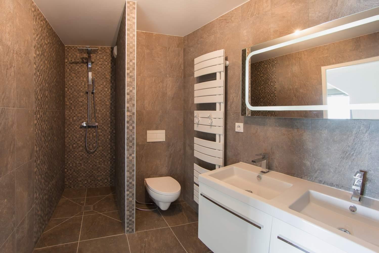 Excenevex  - Villa 7 Cuartos 4 Habitaciones - picture 9