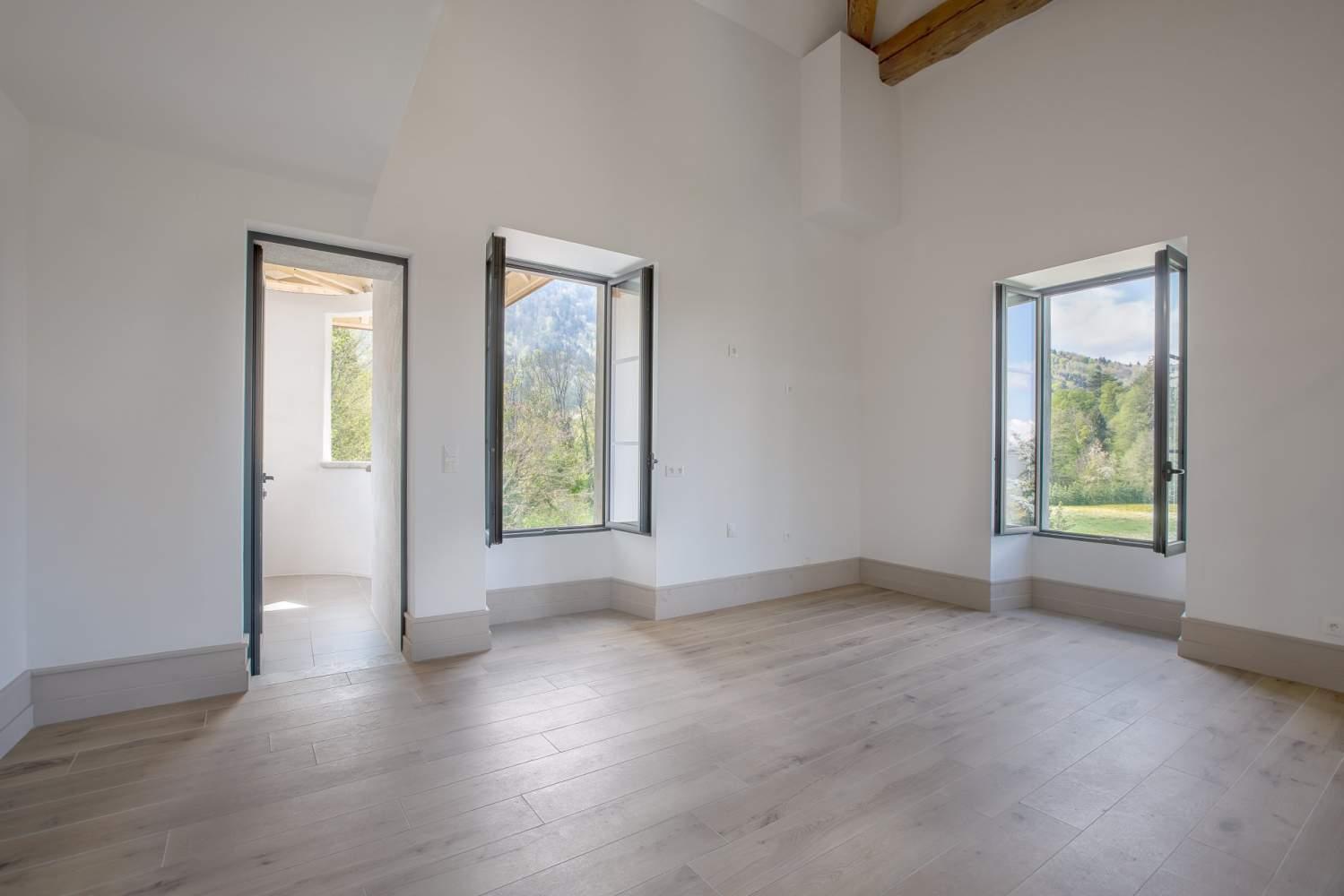 Draillant  - Appartement 3 Pièces 2 Chambres - picture 7