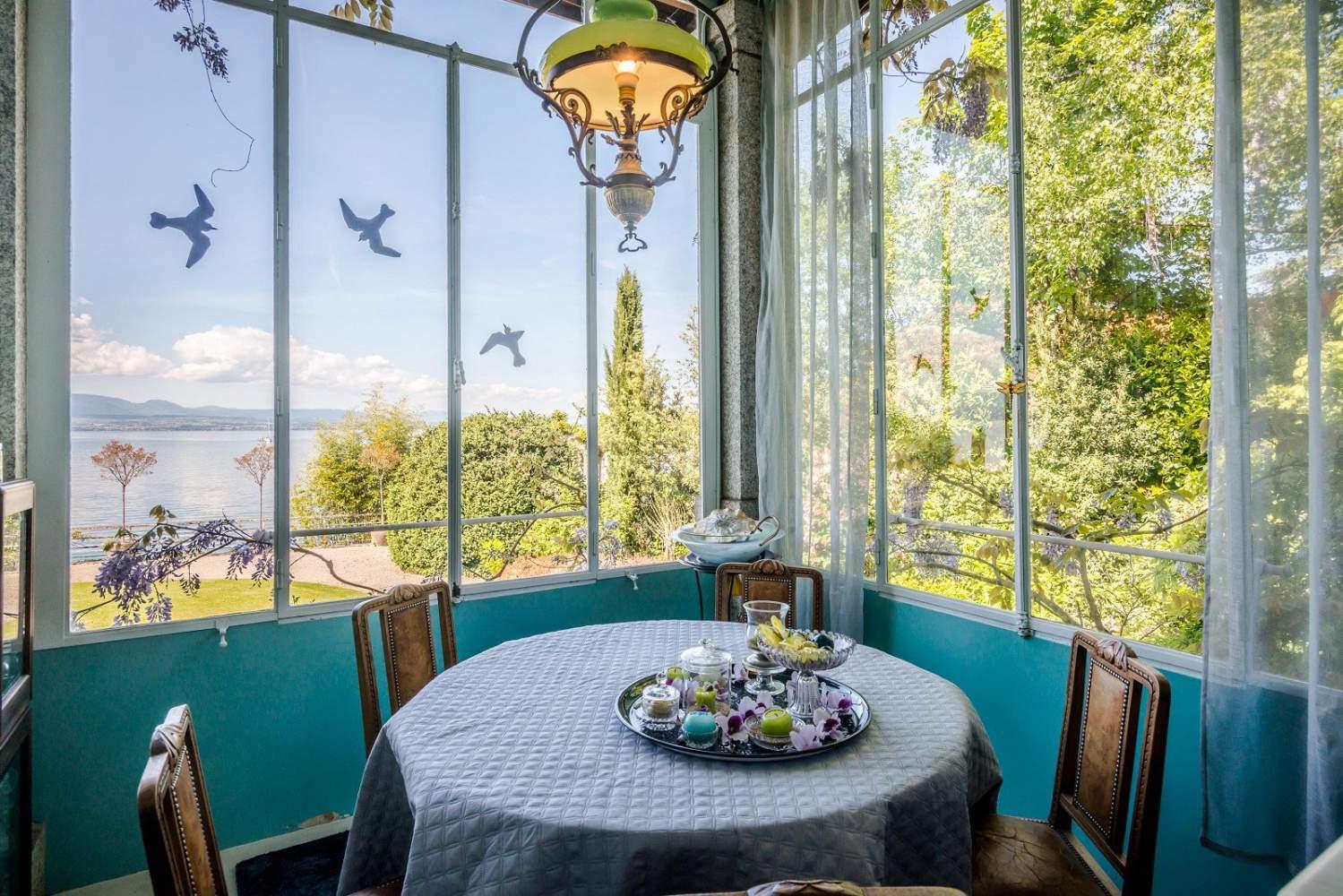 Thonon-les-Bains  - Casa 16 Cuartos 10 Habitaciones - picture 11