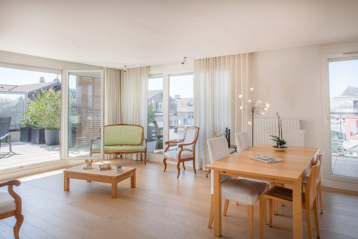 Douvaine  - Appartement 4 Pièces 3 Chambres - picture 5