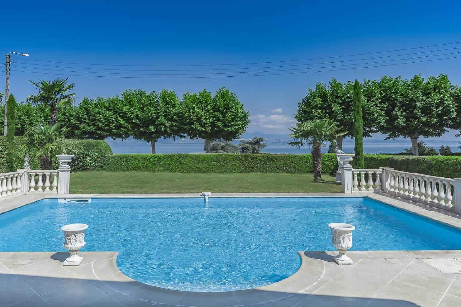 Thonon-les-Bains  - Maison 6 Pièces 3 Chambres - picture 1