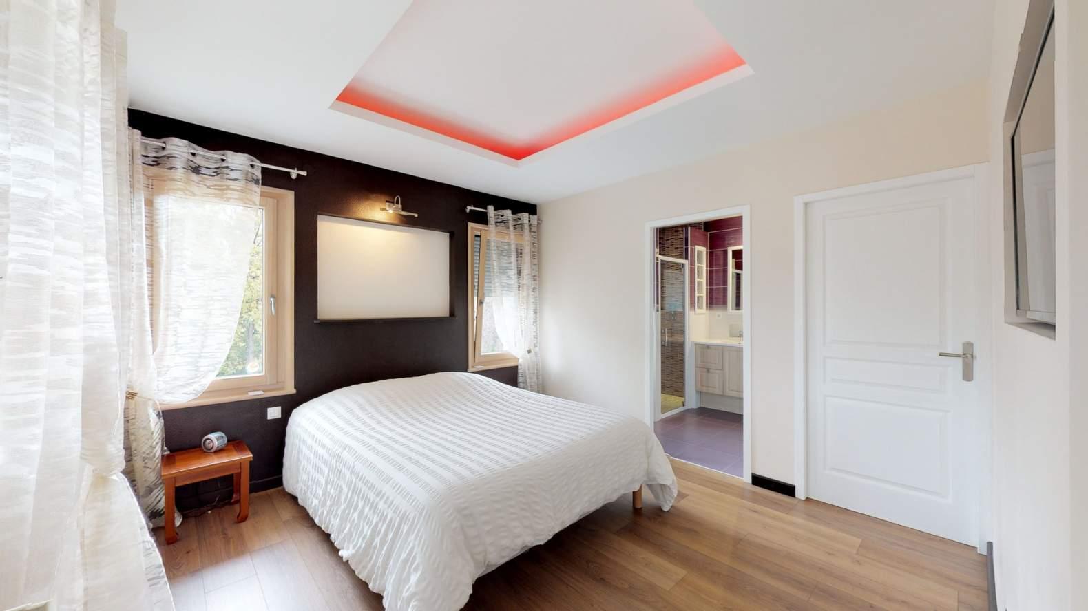 Sciez  - House 5 Bedrooms - picture 9