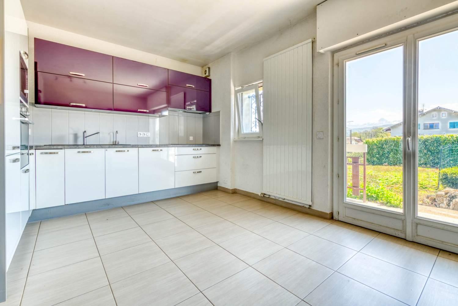 Thonon-les-Bains  - Maison 13 Pièces 8 Chambres - picture 12