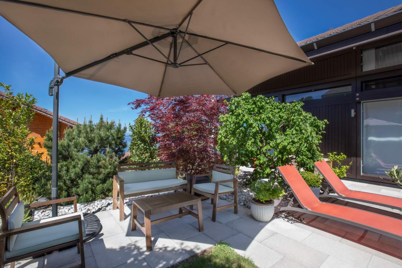 Évian-les-Bains  - Casa 7 Cuartos 4 Habitaciones - picture 3