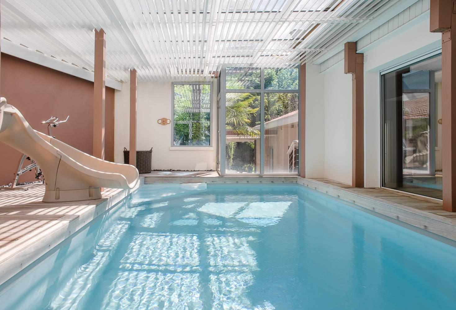 Évian-les-Bains  - Maison 5 Pièces 3 Chambres - picture 11