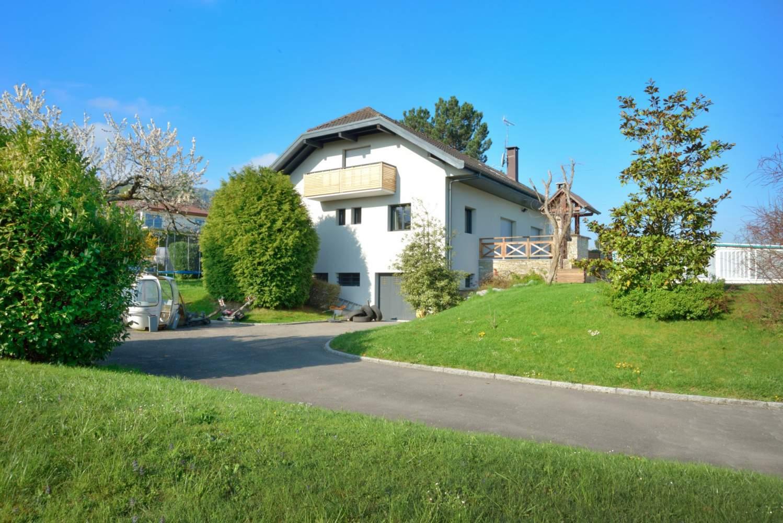 Neuvecelle  - Villa 6 Pièces 4 Chambres - picture 4