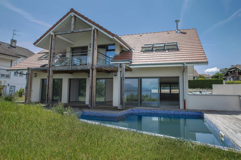 Excenevex  - Villa 7 Cuartos 4 Habitaciones - picture 3