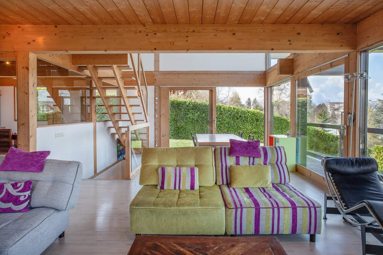 Évian-les-Bains  - Villa 5 Pièces 3 Chambres - picture 3