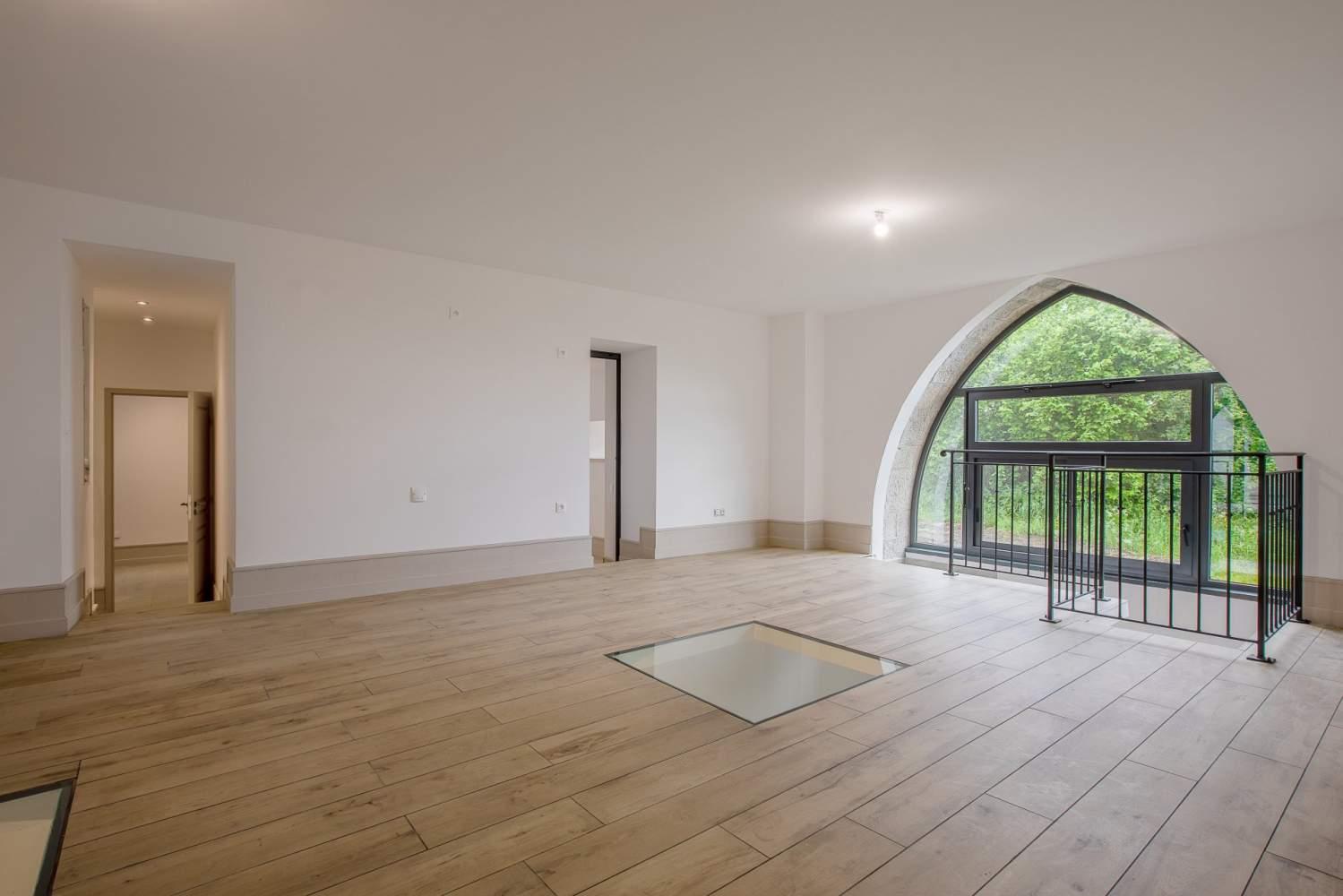 Draillant  - Appartement 4 Pièces 2 Chambres - picture 2