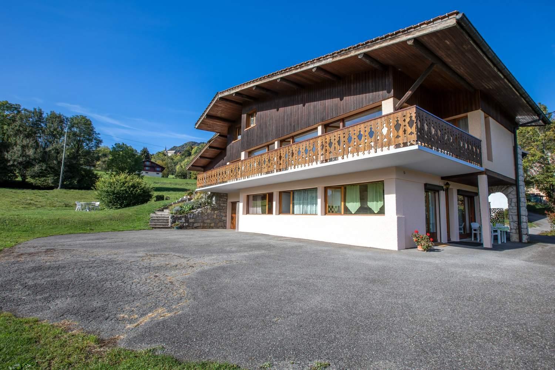Thonon-les-Bains  - Casa 8 Cuartos 6 Habitaciones - picture 3
