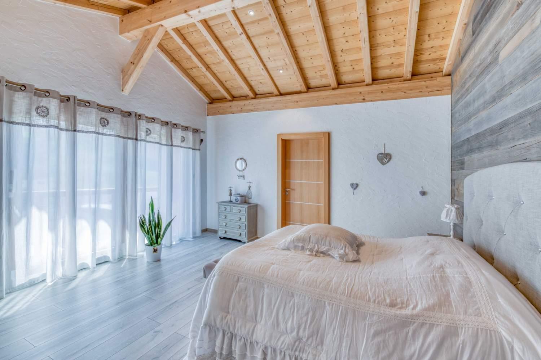 Évian-les-Bains  - Chalet 7 Pièces 5 Chambres - picture 12