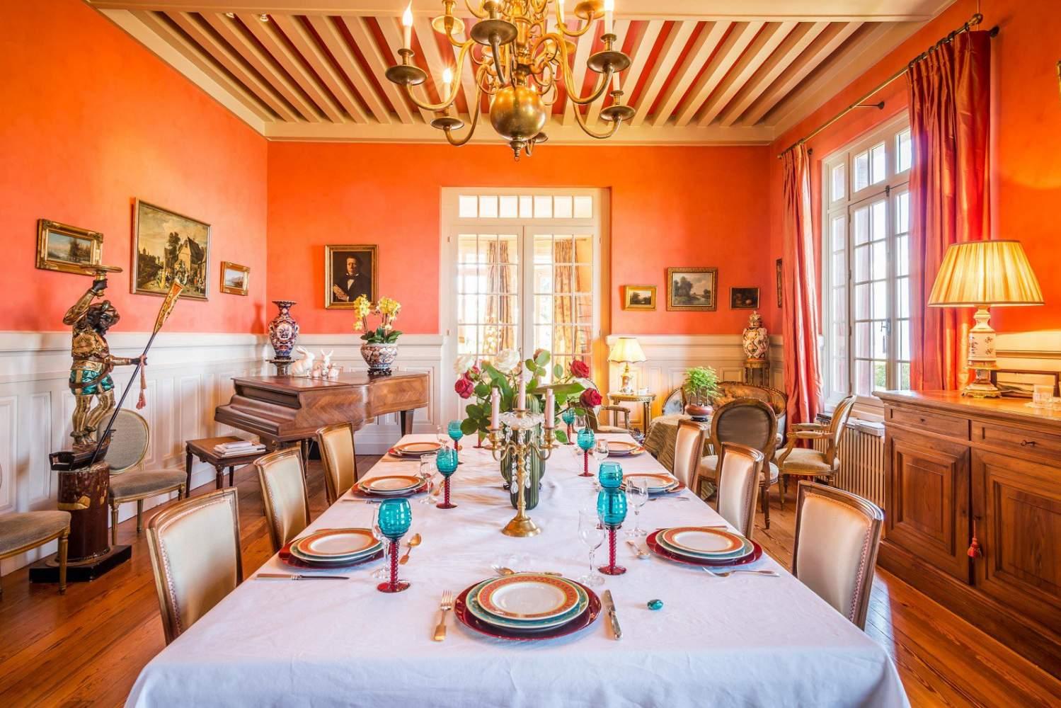 Thonon-les-Bains  - Casa 16 Cuartos 10 Habitaciones - picture 6