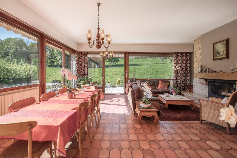 Thonon-les-Bains  - Casa 8 Cuartos 6 Habitaciones - picture 6