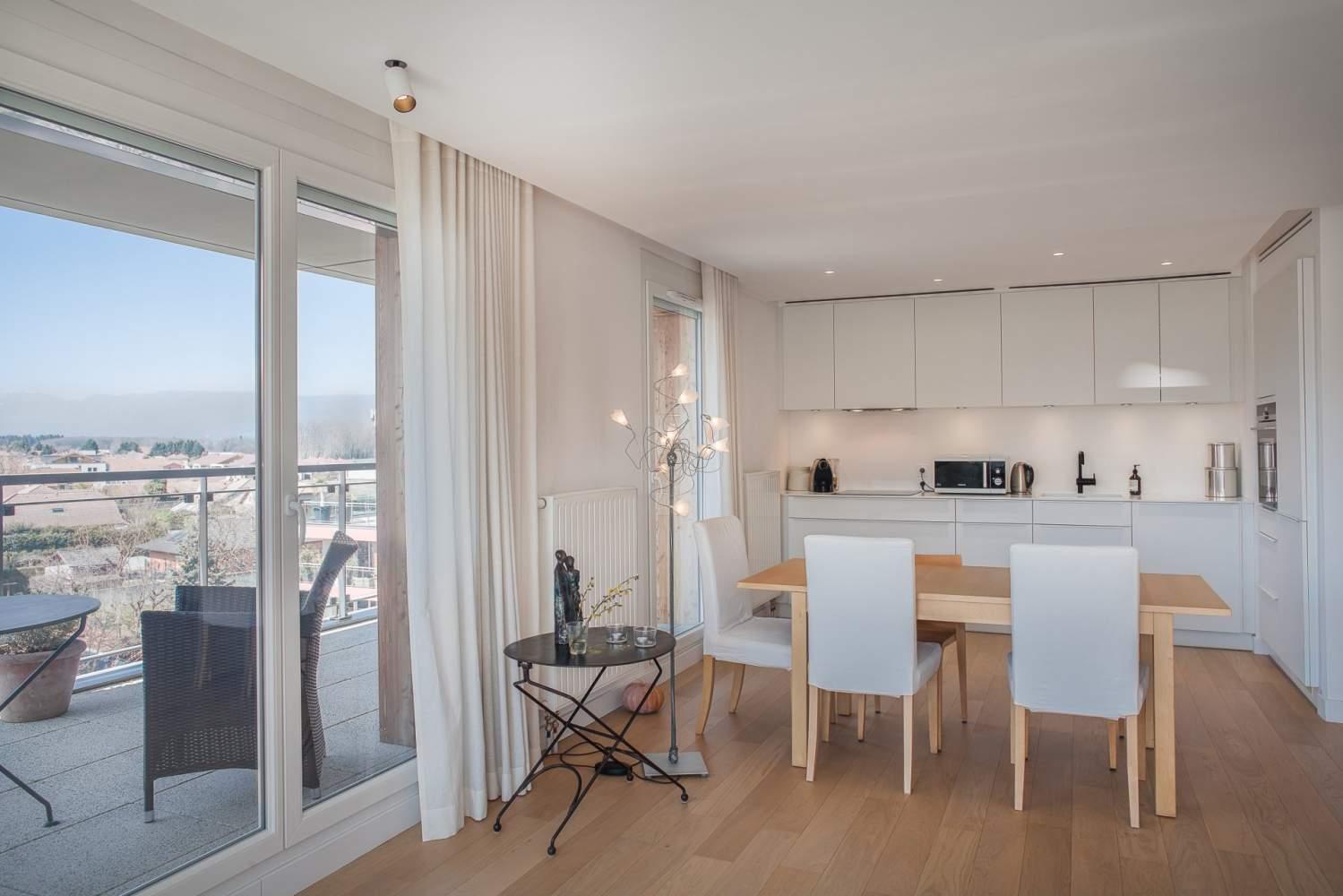 Douvaine  - Appartement 4 Pièces 3 Chambres - picture 7