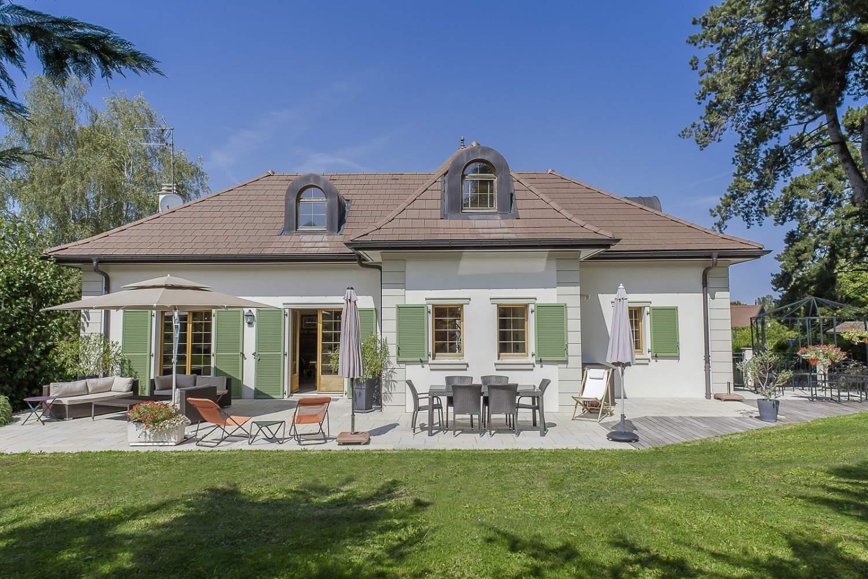 Évian-les-Bains  - Maison 5 Pièces 4 Chambres - picture 16
