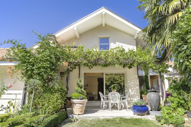 Yvoire  - Casa 6 Cuartos 4 Habitaciones - picture 1
