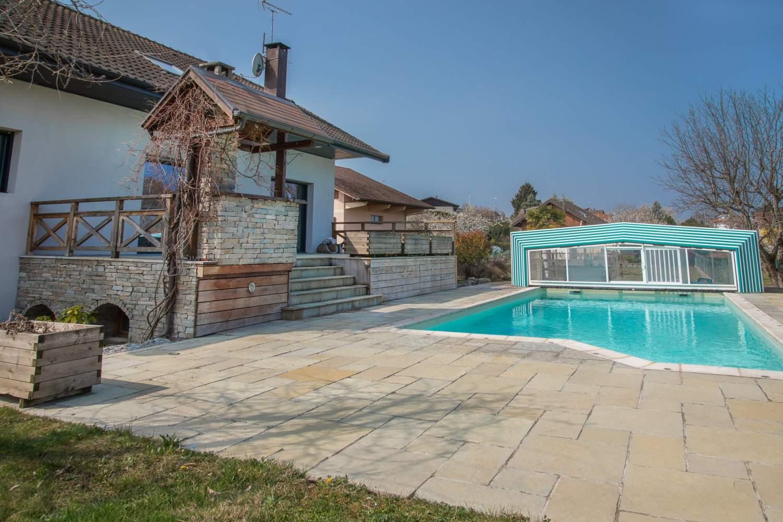Neuvecelle  - Villa 6 Pièces 4 Chambres - picture 2