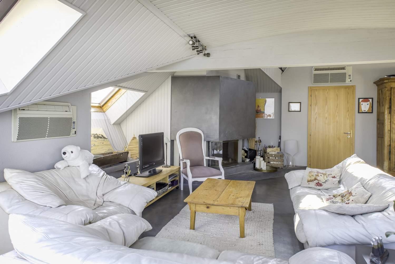 Évian-les-Bains  - Appartement 6 Pièces 4 Chambres - picture 4