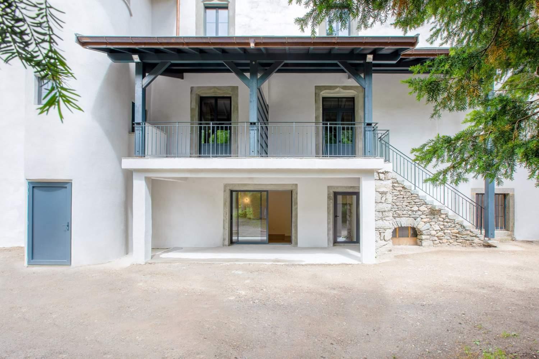 Draillant  - Appartement 4 Pièces 2 Chambres - picture 10