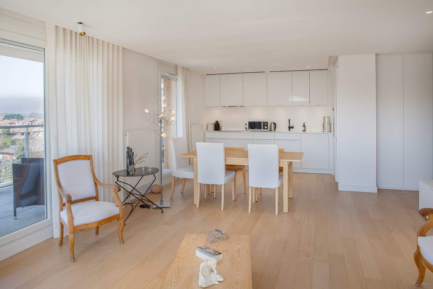 Douvaine  - Appartement 4 Pièces 3 Chambres - picture 3