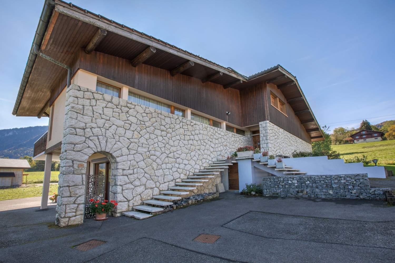 Thonon-les-Bains  - Casa 8 Cuartos 6 Habitaciones - picture 2