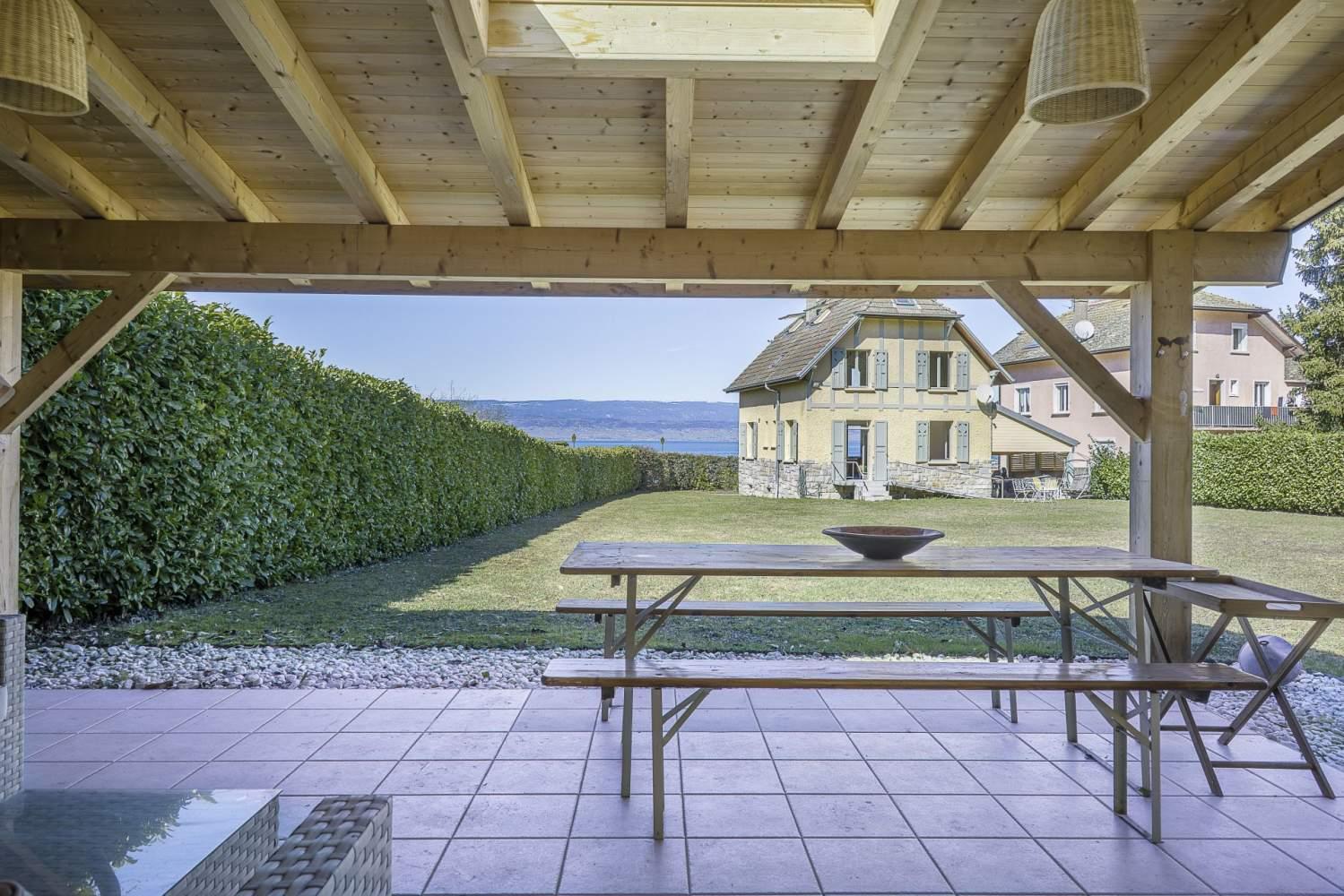 Margencel  - Casa 7 Cuartos 4 Habitaciones - picture 1