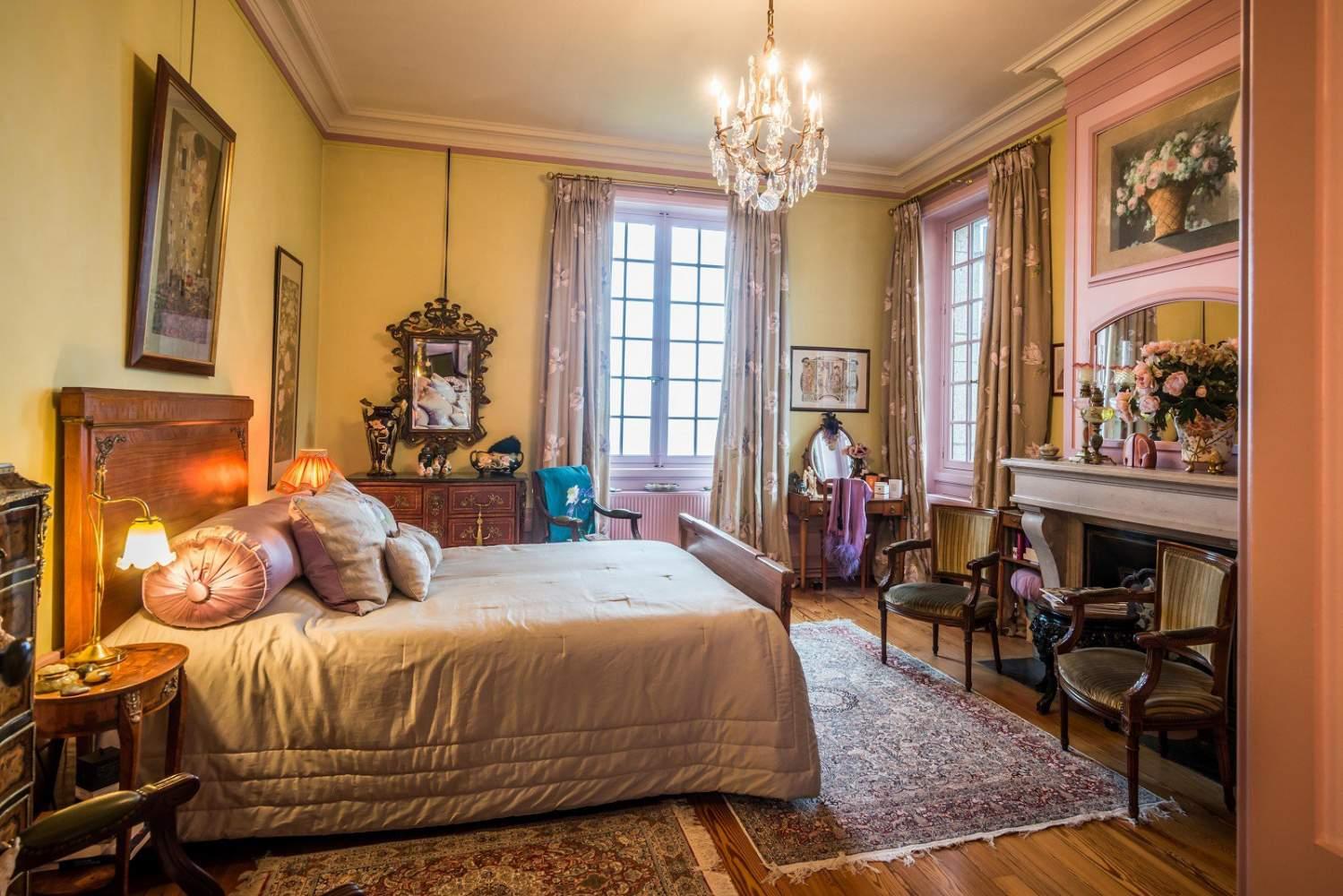 Thonon-les-Bains  - Casa 16 Cuartos 10 Habitaciones - picture 13