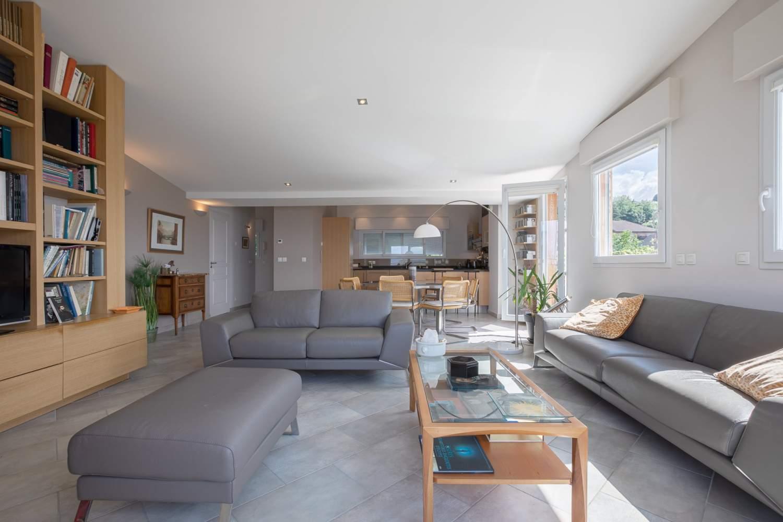 Évian-les-Bains  - Appartement 4 Pièces 2 Chambres - picture 2