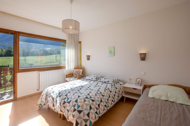Thonon-les-Bains  - Casa 8 Cuartos 6 Habitaciones - picture 8