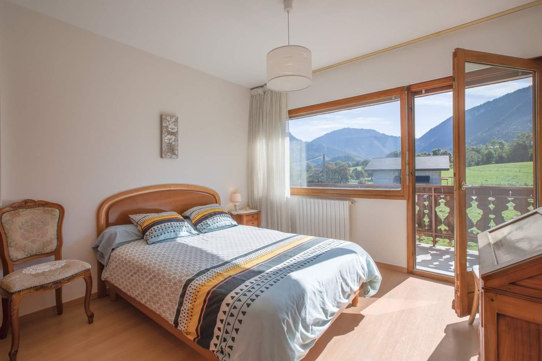 Thonon-les-Bains  - Casa 8 Cuartos 6 Habitaciones - picture 9