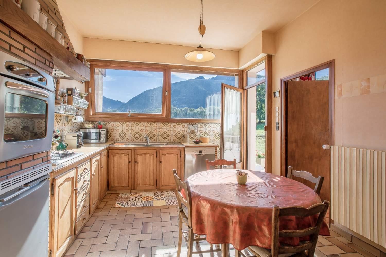 Thonon-les-Bains  - Casa 8 Cuartos 6 Habitaciones - picture 7