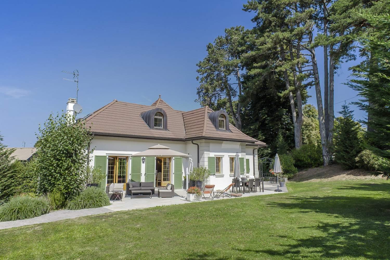 Évian-les-Bains  - Maison 5 Pièces 4 Chambres - picture 3