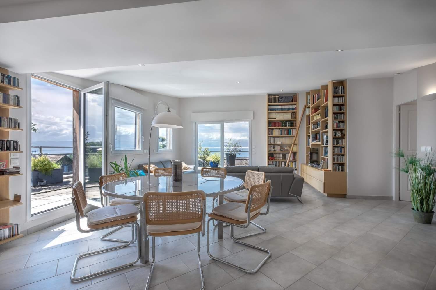Évian-les-Bains  - Appartement 4 Pièces 2 Chambres - picture 3