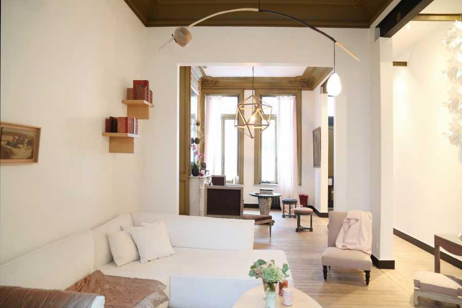 Lille  - Maison 7 Pièces 5 Chambres