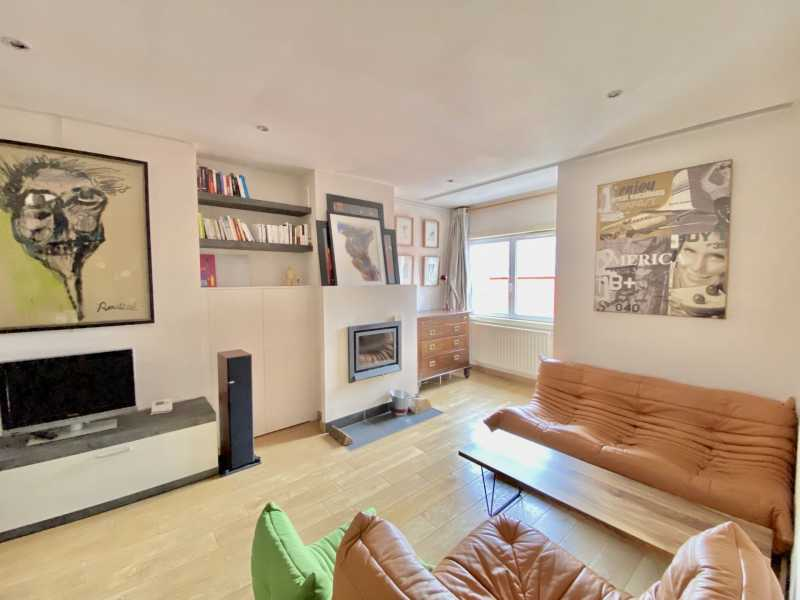 Lille  - Appartement 2 Pièces, 1 Chambre