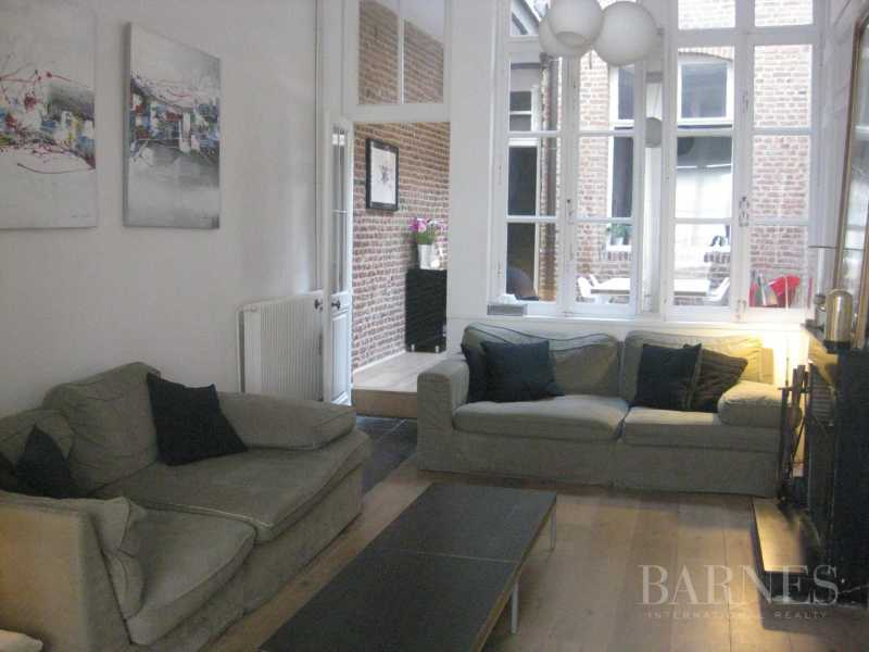 Lille  - Maison 5 Pièces 4 Chambres