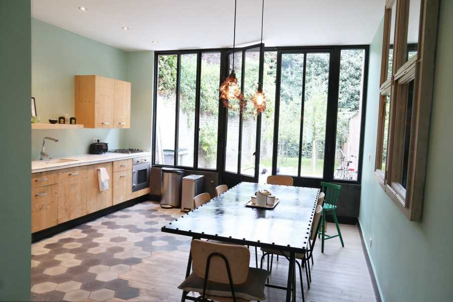 Lille  - House 5 Bedrooms