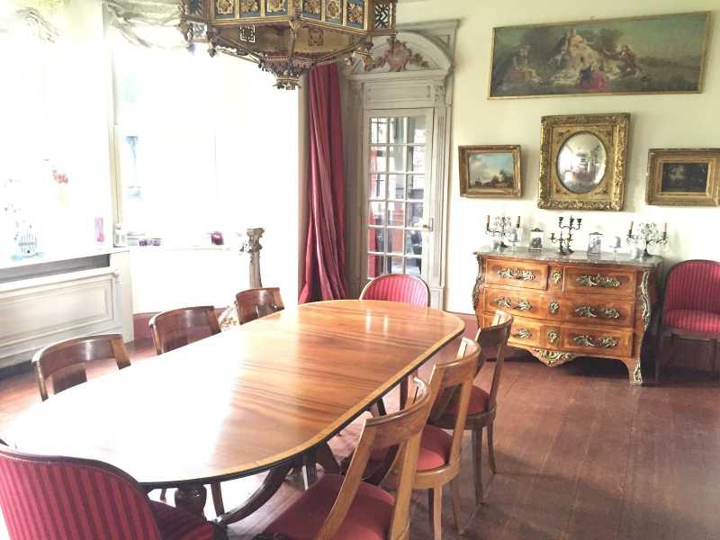 Marcq-en-Baroeul  - House 6 Bedrooms